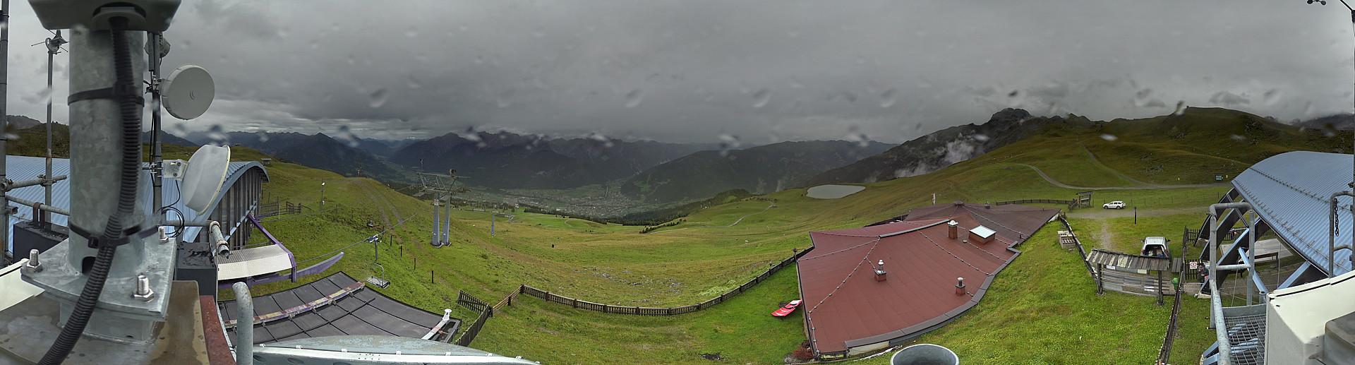Livebild Bezirk Lienz – Panoramawebcam Osttirol